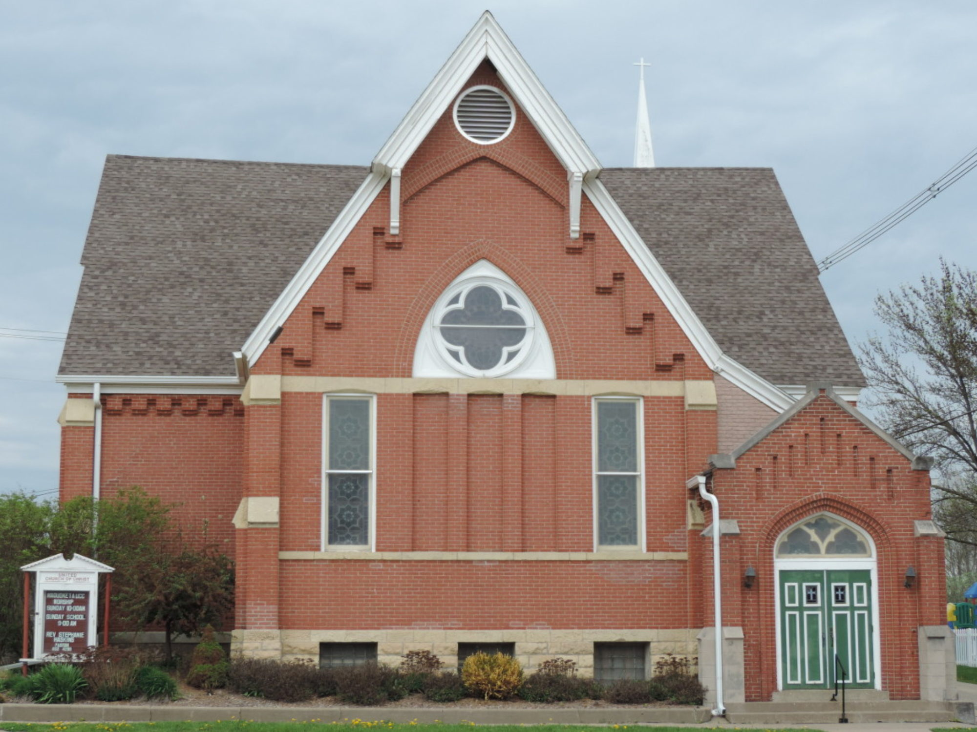 Maquoketa United Church of Christ